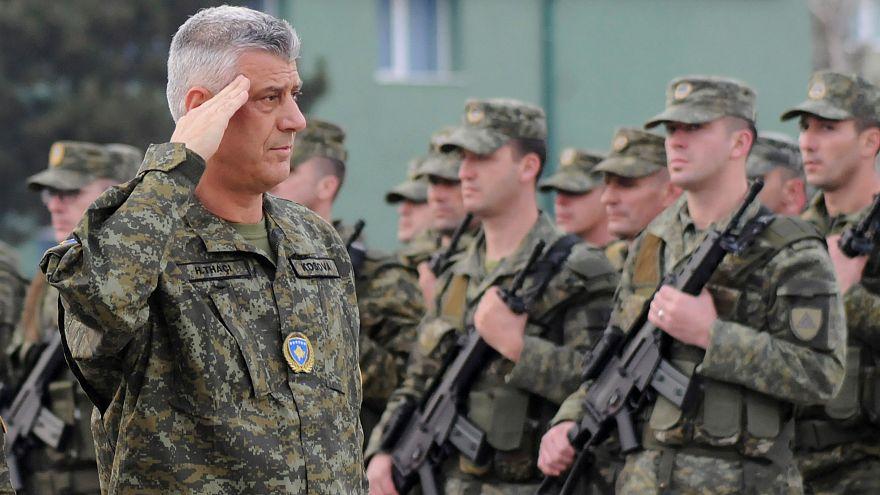 UN-Sicherheitsrat: Streit um Armee für Kosovo