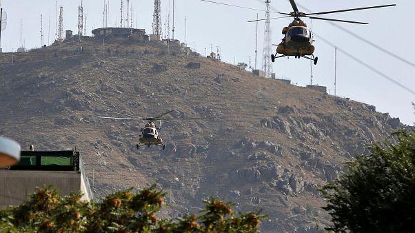 Afganistan'da hava saldırısında yine siviller vuruldu: 12 çocuk, 8 kadın öldü