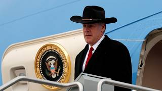 Trumps Personalkarussell: Auch Innenminister Zinke geht