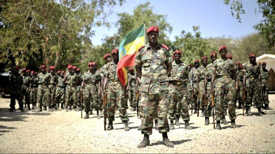 Başbakanlık konutuna silahla yürüyen askerlere hapis cezası