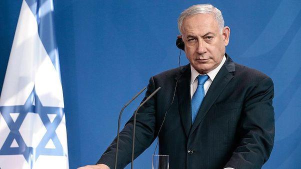 Oğul Netenyahu: Barış için bütün Müslümanlar bu topraklardan gitmeli