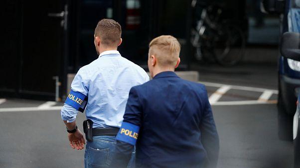 NSU 2.0: Rechtsextreme Chatgruppe bei der Polizei Frankfurt
