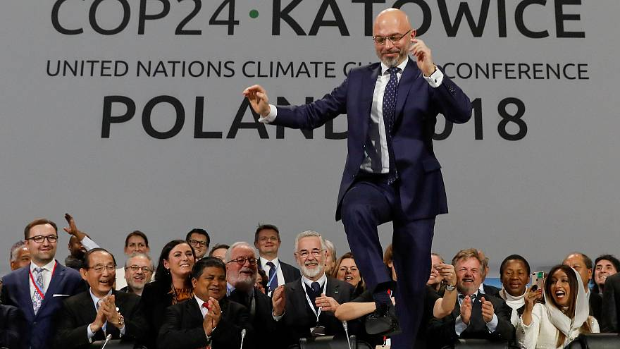 COP24 agreement sidesteps financial issues