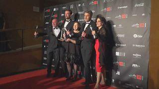 """Europäischer Filmpreis: """"Cold War"""" räumt ab"""