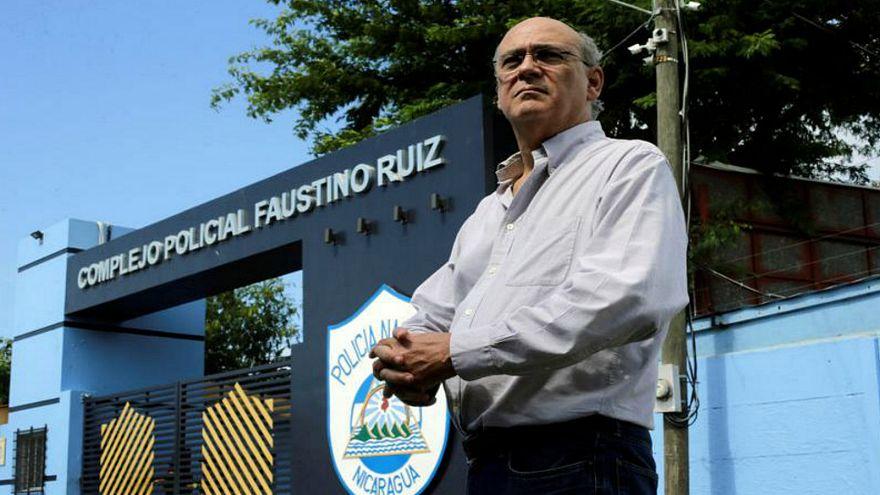 شرطة نيكاراغوا تضرب صحفيين وتصعّد حملتها ضد الصحافة