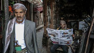بندر حدیده یمن