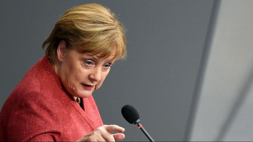 صدراعظم آلمان