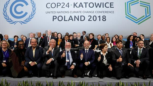 What is the COP24 climate change rulebook and why do we need it? | Euronews answers