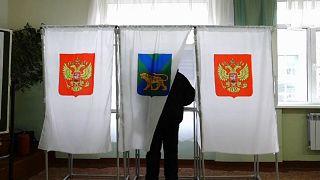 Приморье: вторые выборы