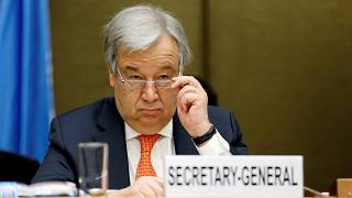 BM Genel Sekreteri Guterres: Kaşıkçı cinayeti için güvenilir bir soruşturma gerekli