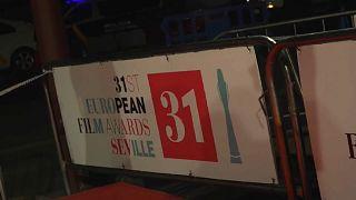 İspanya'da düzenlenen 31'inci Avrupa Film Ödülleri sahiplerini buldu