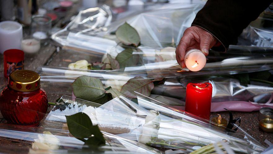 """Künstler """"Bartek"""" ist 5. Opfer des Anschlags von Straßburg"""