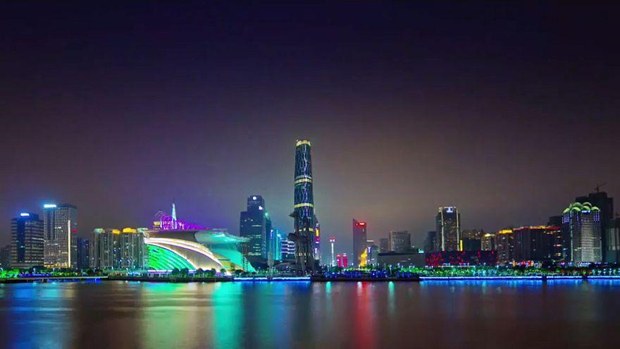 Judo Masters Guangzhou - Japan erfolgreichste Nation