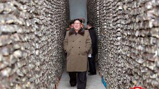 کره شمالی: تحریمهای حقوق بشری آمریکا راه خلع سلاح هستهای شبه جزیره کره را میبندد