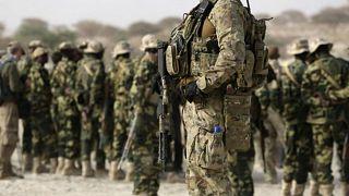 Nijerya'da saldırı: En az 12 asker hayatını kaybetti