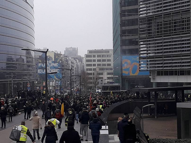 Euronews/Giulia Garofalo