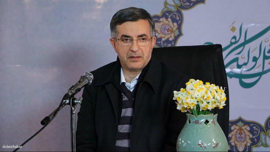 محکومیت مشایی در دادگاه تجدیدنظر تائید شد