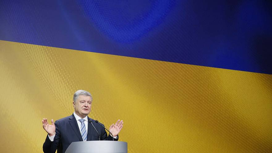 Putin is avoiding negotiations, but martial law will not be extended, says Poroshenko