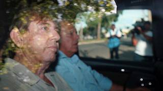 Brazilian faith healer surrenders to police over sex abuse claims