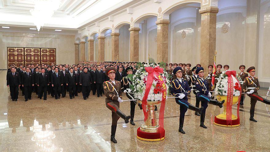 """Corea del Norte amenaza con bloquear """"para siempre"""" la desnuclearización"""