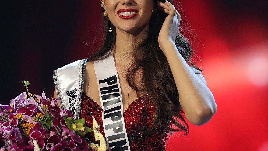 Самая красивая девушка в мире - филиппинка