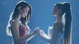 فیلیپین برای چهارمین بار برندۀ رقابت «دختر شایسته جهان» شد