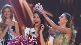 Die schönste Frau der Welt kommt (wieder!) aus den Philippinen