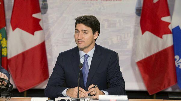 کانادا مصمم به لغو یک قرارداد مهم تسلیحاتی با عربستان سعودی است