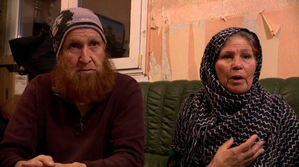 شاهد: ماذا قال والدا المسلح شريف شيخات مرتكب هجوم ستراسبورغ عن ابنهما