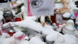 Straßburg: 5. Todesopfer schweren Verletzungen erlegen