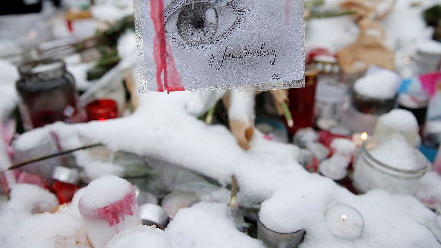 Strasbourgi terrortámadás: már 5 halott