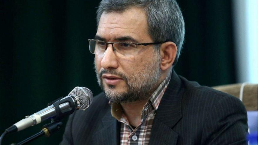 انتقاد ضمنی عضو شورای نگهبان از حضور مقامات ایران در توییتر