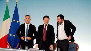 Avrupa Komisyonu: Roma'nın uzlaştığı bütçe tasarısını henüz onaylamadık