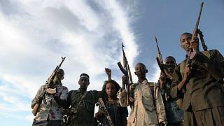 حمله هوایی آمریکا علیه گروه الشباب سومالی: ۶۲ نفر کشته شدند