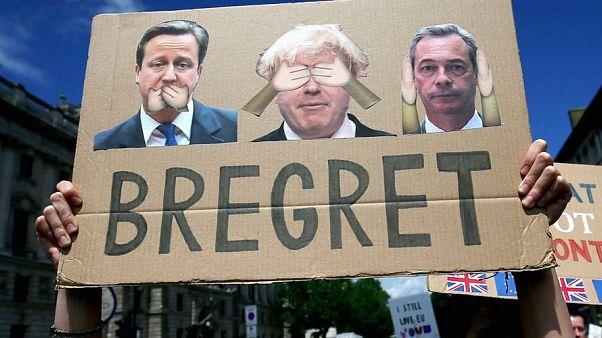 İkinci Brexit referandumu belirsizliği çözer mi arttırır mı?