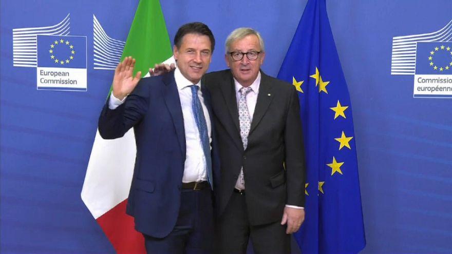 Olasz költségvetés: szorít az idő