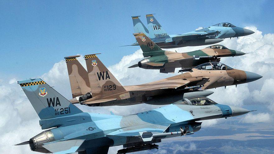 ABD'den Somali'de El Şebab'a hava operasyonu: 62 militan öldürüldü