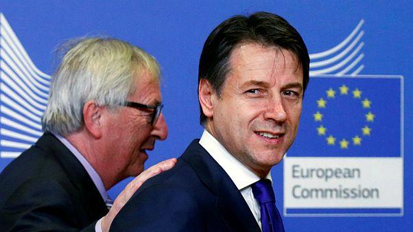 ایتالیا برای فرار از مجازات کمیسیون اروپا با تغییرات «اعداد و محتوی» بودجه موافقت کرد
