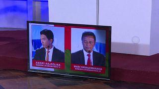 Мадагаскар: два экс-президента на одно кресло