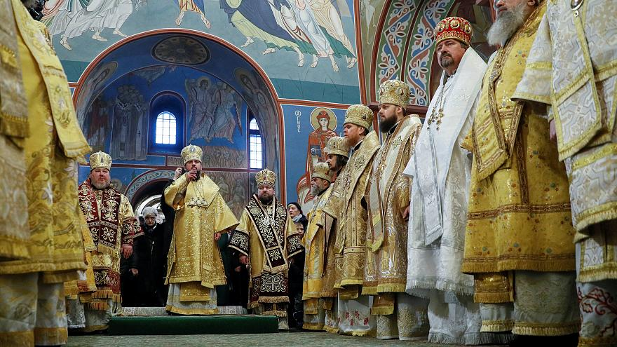 الكرملين: هناك دوافع سياسية وراء إنشاء كنيسة أرثوذكسية مستقلة في أوكرانيا