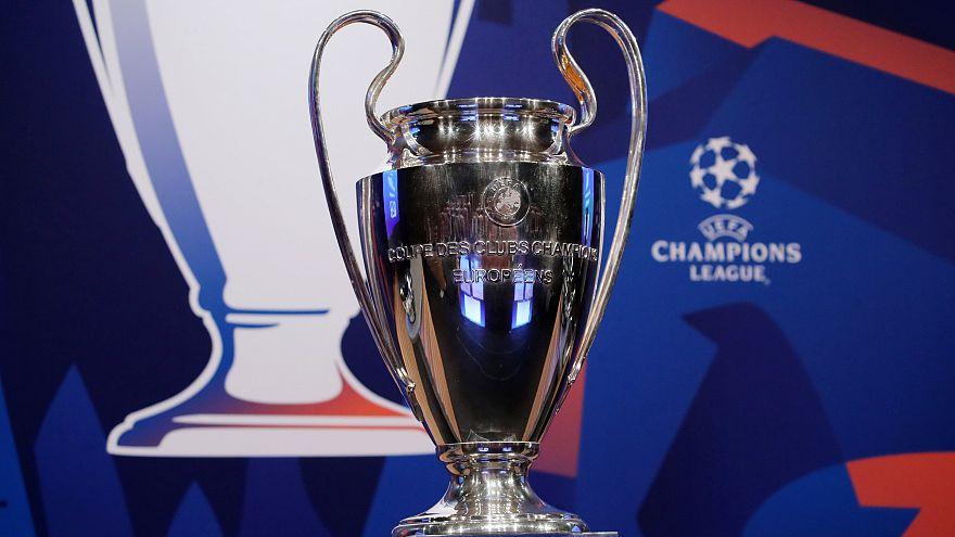 CL: Bayern gegen Klopp, Schalke gegen Guardiola
