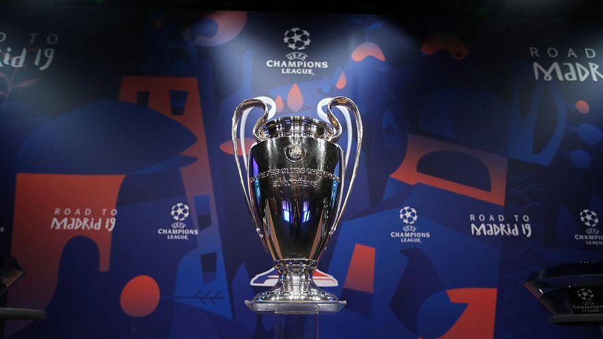 Ligue des Champions : fortunes diverses pour les clubs français