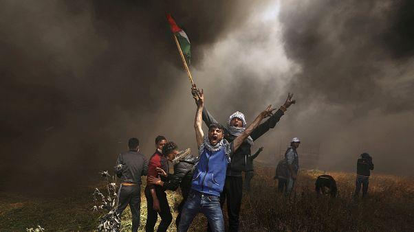 الصراع الفلسطيني الإسرائيلي.. ظاهرة جديدة في حرب قديمة