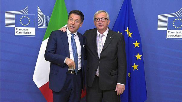 Einigung im Budgetstreit in Italien