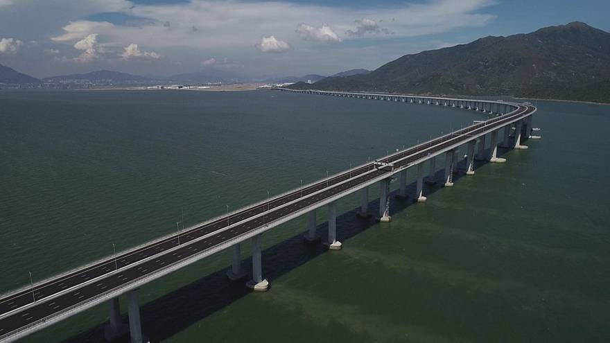 New transport links boost business and tourism for Hong Kong and Pearl River Delta