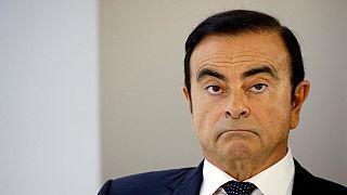 Nissan'ın eski CEO Ghosn hakkında yürüttüğü gizli soruşturma gün yüzüne çıktı