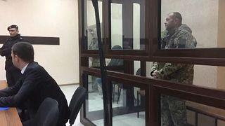 Les marins ukrainiens, des prisonniers de guerre de la Russie?