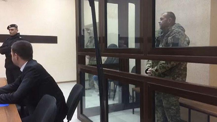 Kercsi incidens: mi lesz az ukrán tengerészekkel?