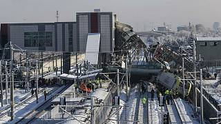 Ankara'daki tren kazası: Hareket memuru 'Bana hat değişikliği bilgisi verilmedi suçum yok' dedi