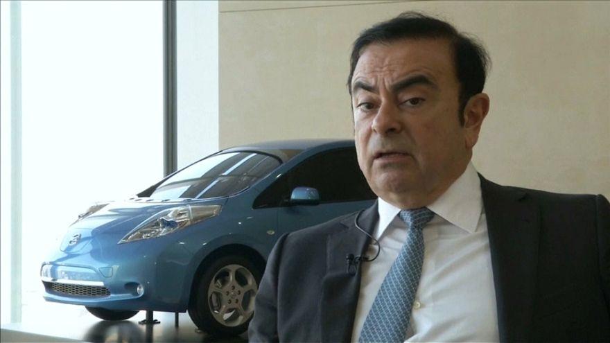 Nissan échoue à choisir un successeur à Ghosn